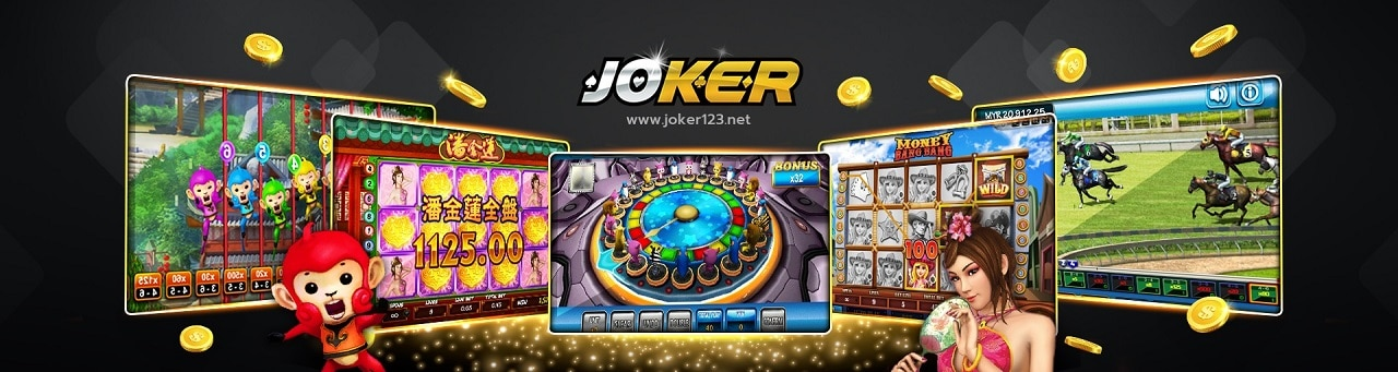 joker123 gaming list