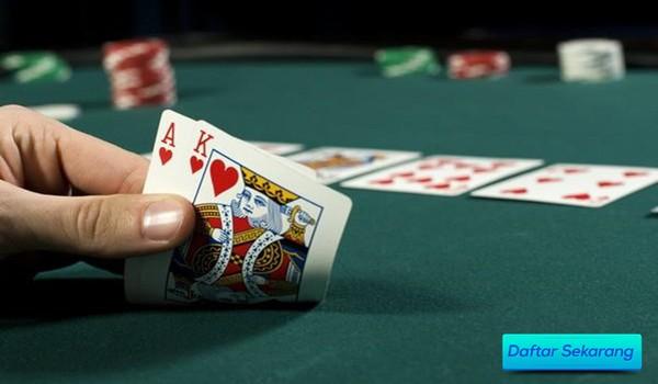 Situs Online Casino Yang Resmi dan Terbaik 2020