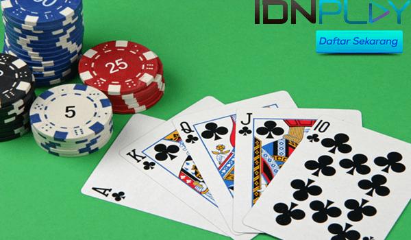 Hal Penting Agar Bisa Menang Bermain Judi di Situs Idn Poker